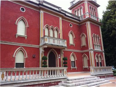 Vendita villa sirmione lombardia villa liberty vendita villa - La casa del barbecue brescia ...