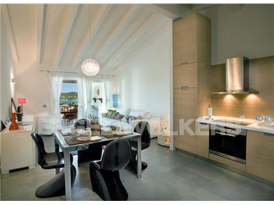 vendita appartamento arzachena sardegna moderno ed